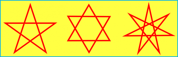 hexagram-with-pentagram-and-septagram