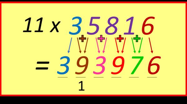 Eleven 11x35816