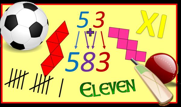 Eleven Medley
